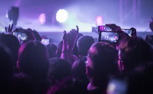 איזו מסיבה באילת | אילוסטרציה (צילום: shutterstock | Steiks)