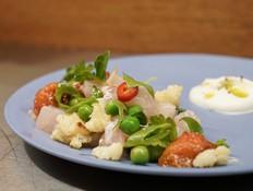 מתחמם, חם, רותח: המסעדות המדוברות של החודש