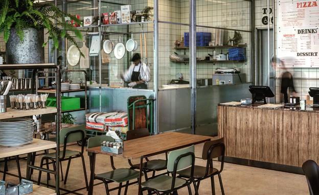 המסעדות הזוכות, גומבה (צילום: יונתן בלום)