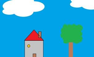 צייר (צילום: צילום מסך, NEXTER)