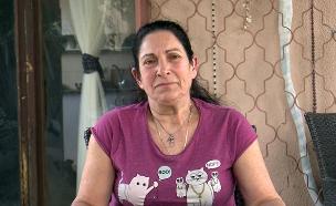 צפו בריאיון המלא עם רינת עופר (צילום: החדשות)