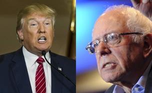 בקרב מצביעים דמוקרטים המצב חמור יותר (צילום: רויטרס, חדשות)