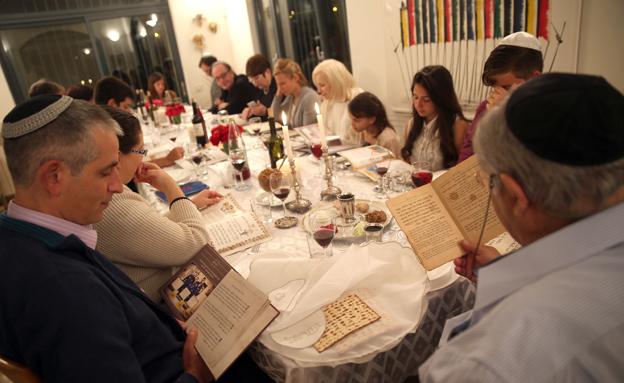 הערב: חג שני של פסח (צילום: פלאש 90 / נתי שוחט, חדשות)