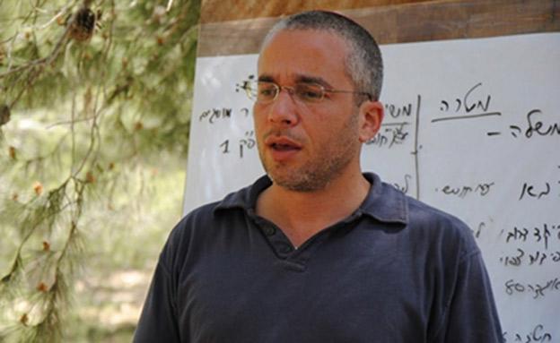 יובל כאהן, מנהל המכינה לשעבר (צילום: אתר המכינה קדם צבאית בני ציון, חדשות)