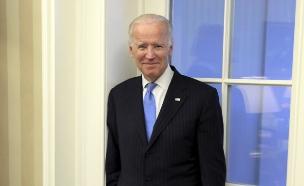 ביידן. רץ לנשיאות (צילום: רויטרס, חדשות)