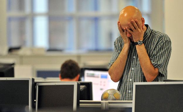 מבוגרים? כך תמצאו עבודה (אילוסטרציה) (צילום: רויטרס, חדשות)