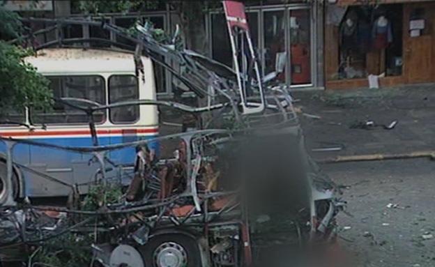 Image result for פיגוע באוטובוס 5 1994