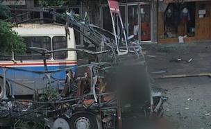 פוצץ אוטובוס ישראלי;יגורש לירדן (צילום: חדשות 2)