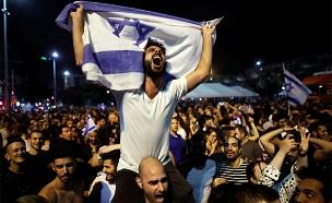 מי מתעלם מישראל באירוויזיון? (צילום: רויטרס, חדשות)