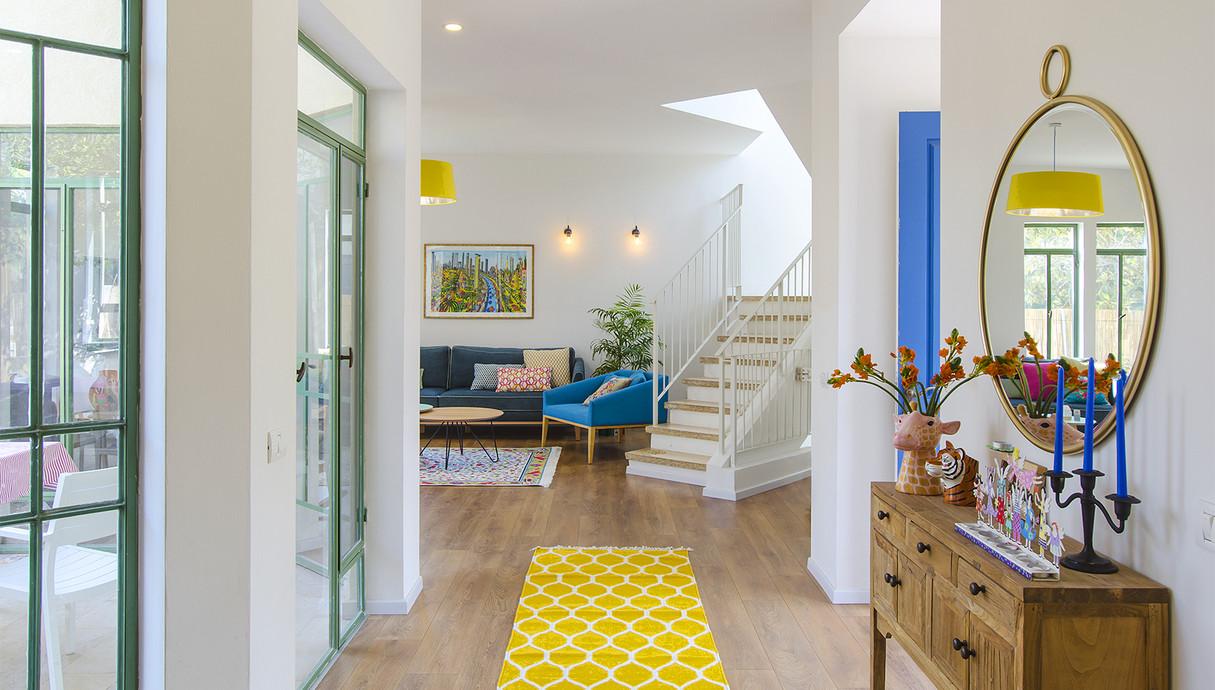 בית בשרון, עיצוב תמי שלוש - 16