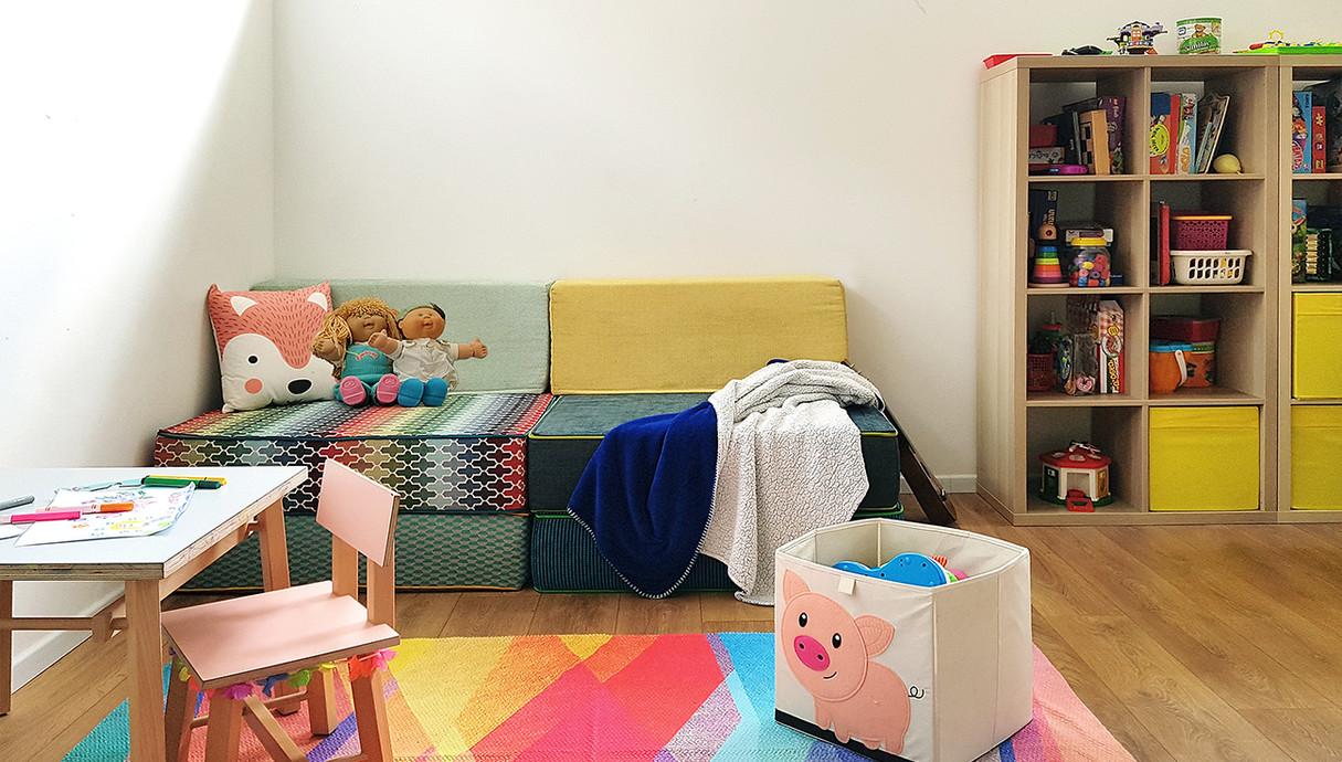 בית בשרון, עיצוב תמי שלוש - 18