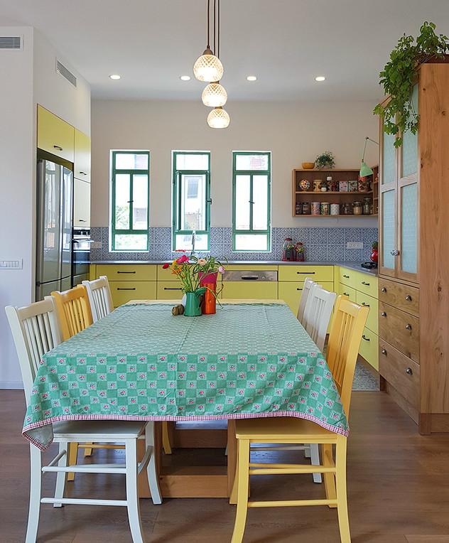 בית בשרון, ג, עיצוב תמי שלוש - 22