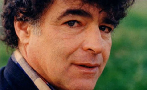 מאיר אריאל (צילום: מעמוד היוטיוב blackbamba)