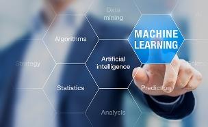 למידת מכונה, בינה מלאכותית, אלגוריתם, אי מייל  (צילום: 123RF, חדשות)
