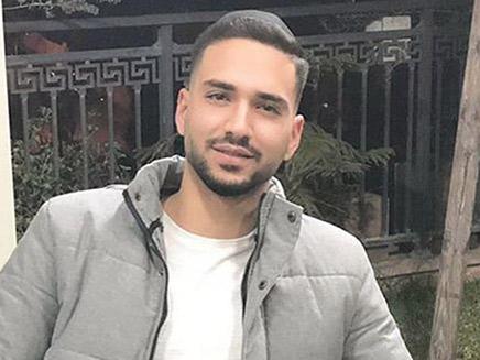 נתנאל סנדרוסי, החשוד בפגע וברח בירושלים