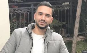 נתנאל סנדרוסי, החשוד בפגע וברח בירושלים (צילום: מתוך האינסטגרם של נתנאל סנדרוסי, חדשות)