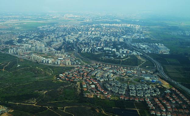 נס ציונה (צילום:  none, ויקיפדיה)