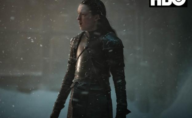 ליאנה מורמונט (צילום: Helen Sloan/HBO)