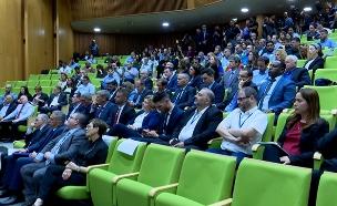 חברי הכנסת החדשים (צילום: החדשות)