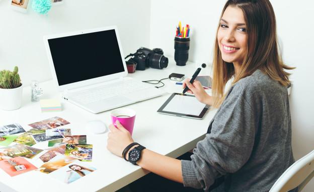 כך תגרמו לעובדים להרגיש בבית (צילום: kateafter | Shutterstock.com )