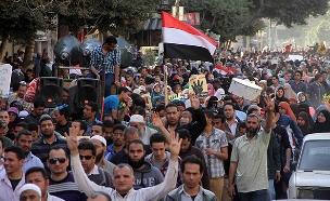 """ארה""""ב נגד האחים המוסלמים (צילום: רויטרס, חדשות)"""