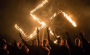 עלייה מדאיגה בתקריות אנטישמיות אלימות בעולם (צילום: רויטרס, חדשות)