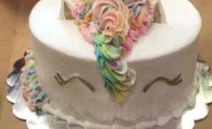 עוגה מביכה (צילום: אינסטגרם\awkwardfamilyphotos)