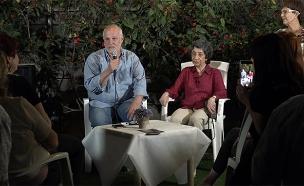 זיכרון בסלון: סיפורה של הגר רודניק (צילום: החדשות)