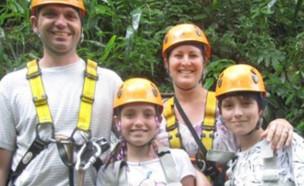 תמונה משפחתית (צילום: אינסטגרם\awkwardfamilyphotos)