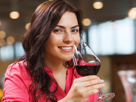 יין יכול לעזור לכם