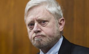 מבקר המדינה, השופט (בדימוס) יוסף שפירא (צילום: פלאש 90, חדשות)