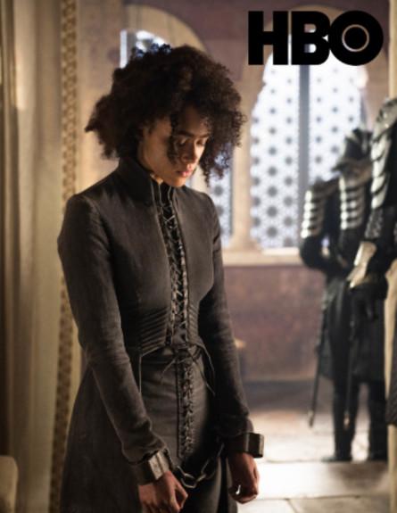 משחקי הכס עונה 8 פרק 4, מיסאנדיי (צילום: Helen Sloan/HBO)