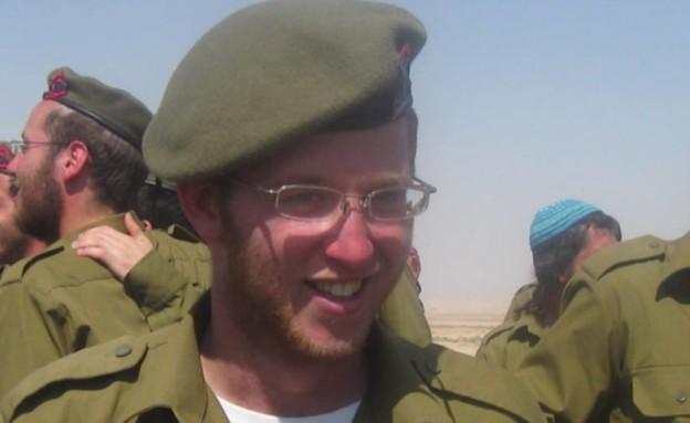 חייל נהרג בתקרית ירי בגבול מצרים