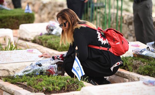 ישראל מרכינה ראש