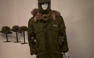 """תצוגת אופנה גרסת מדי צה""""ל (צילום: באדיבות גרעיני החיילים)"""