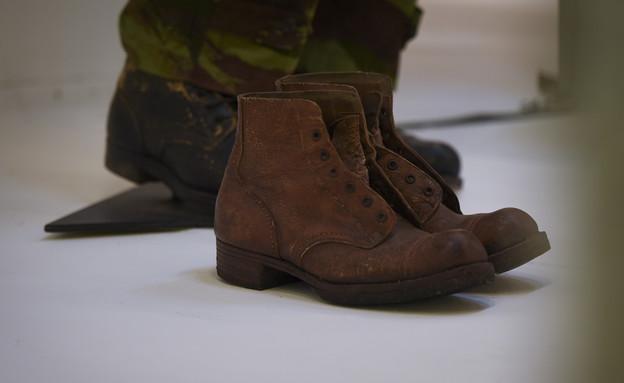 נעלי צה