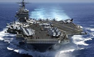 נימיץ (צילום: U.S. Navy, GettyImages IL)