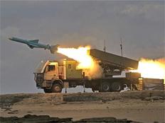 """איראן: """"מוכנים למלחמה כוללת עם ארצות הברית"""""""
