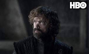 משחקי הכס עונה 8 פרק 5, טיריון (צילום: Helen Sloan/HBO,  יחסי ציבור )