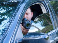 חוקר פרטי (צילום: shutterstock/Mike Focus)
