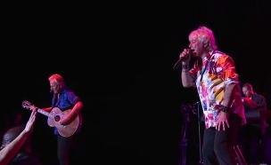 """להקת """"אייר סופלי"""" מגיעה לארץ (צילום: מתוך היוטיוב הרשמי של אייר סופליי, חדשות)"""
