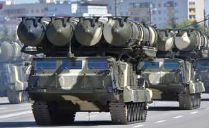סוללת 300-S רוסית (צילום: GettyImages)