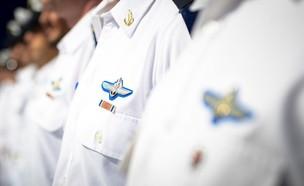 לוחמי חיל הים  (צילום: באדיבות גרעיני החיילים)