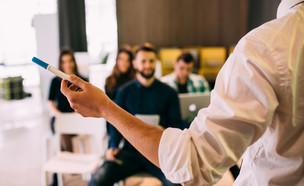 כל מה שרציתם לדעת על עבודה כיועצים ארגוניים (צילום: kateafter | Shutterstock.com )