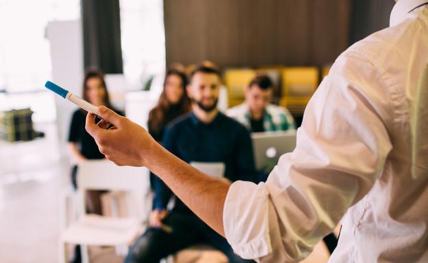 כל מה שרציתם לדעת על עבודה כיועצים ארגוניים (צילום: kateafter   Shutterstock.com )