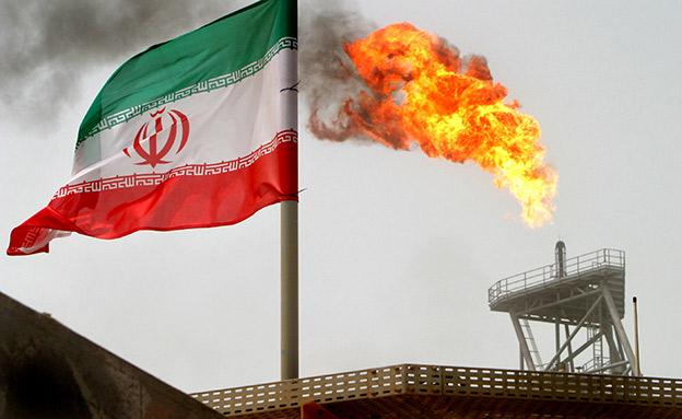 נאבקים לשמור על ייצוא נפט, אירן (צילום: רויטרס, חדשות)