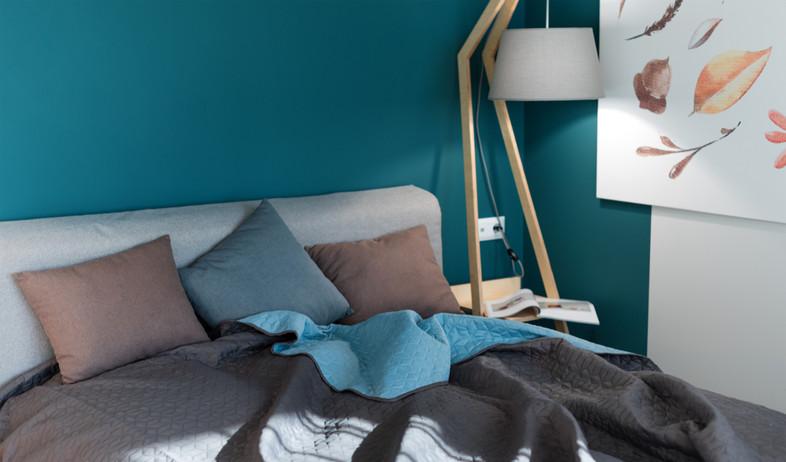 מיטה (צילום: shutterstock / IMG Stock Studio)