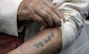 ההייטק למען ניצולי השואה וההנצחה (צילום: רויטרס, חדשות)