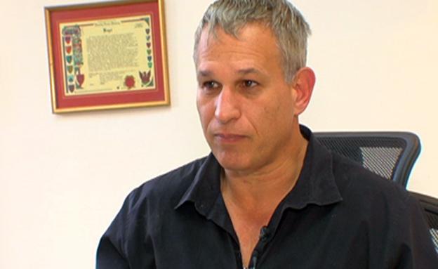 """ד""""ר חן קוגל (צילום: חדשות 2)"""