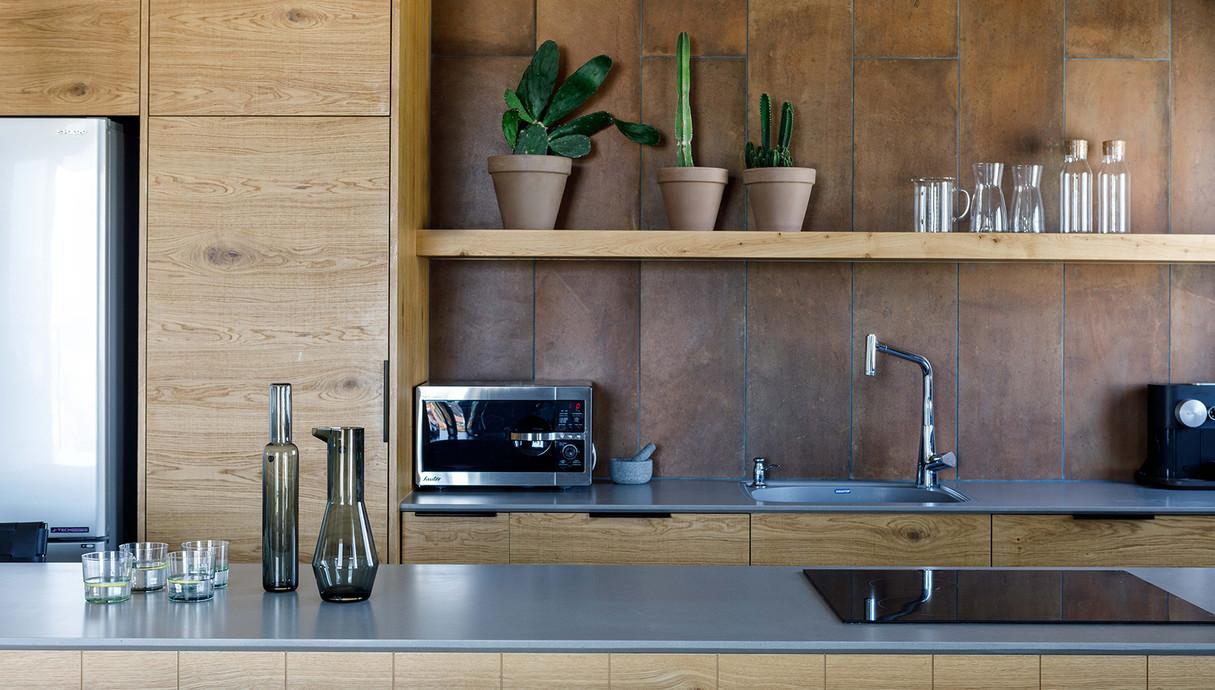 דירה בנהרייה, עיצוב ענבל איילון - 5